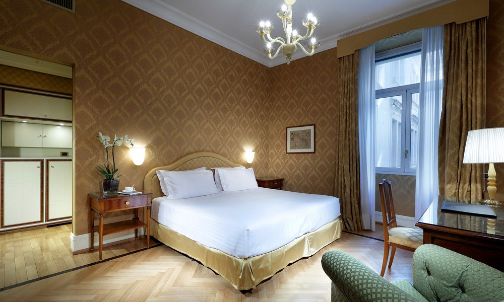 Wtc 2019 Accommodation Eurostars Hotel Excelsior
